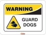 Pet Dogs or Guard Dogs? (Ahadith 2012 –2013)