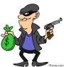 Robbery (Hadith No.2151)