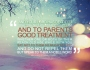 Rights of a non-Muslim Mother (Hadith No.2287)